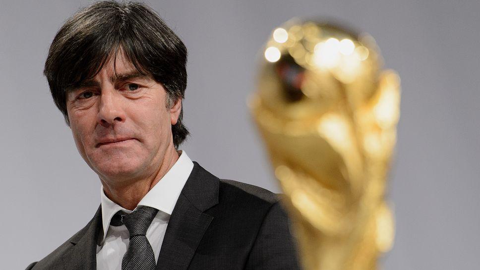 تحلیل روز - لوو - تیم ملی آلمان - جام جهانی روسیه - جام جهانی 2018