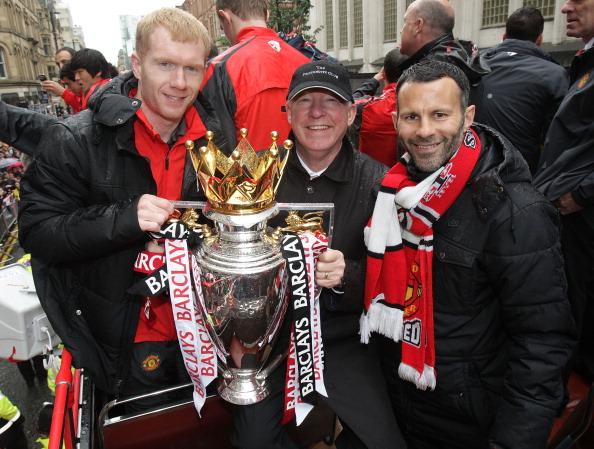 منچستریونایتد پرافتخارترین تیم لیگ انگلیس