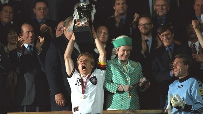 تاریخچه مسابقات یورو (11)؛ یورو 1996 (2)