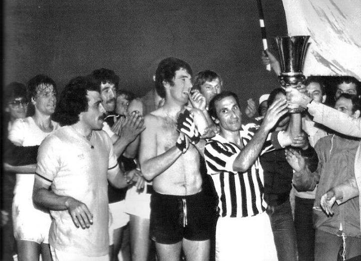 نگاهی به تمامی قهرمانان کوپا ایتالیا از ابتدا تا کنون