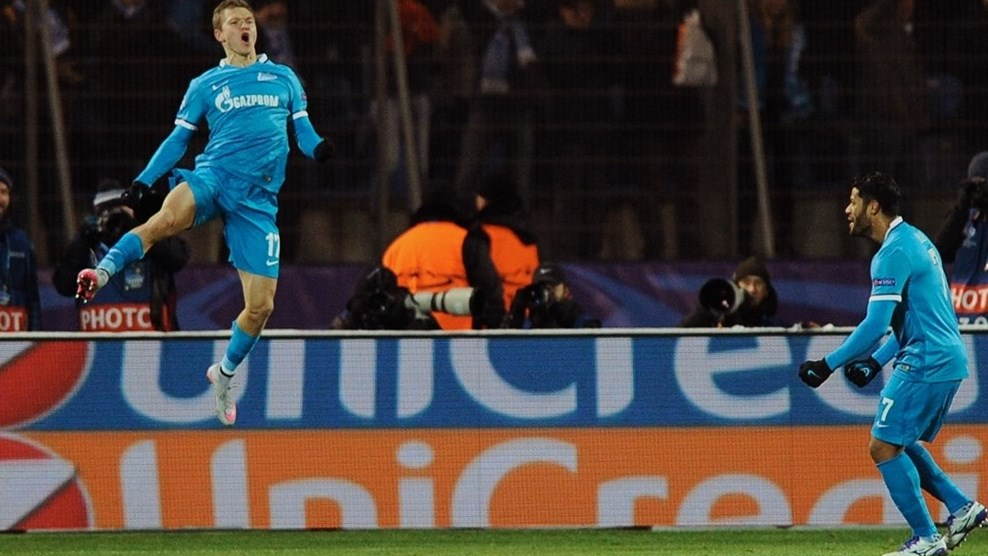 نکات ریز و درشت هفته پنجم مرحله گروهی لیگ قهرمانان اروپا