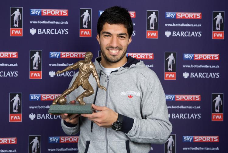 نگاهی به تمامی برندگان جایزه بهترین بازیکن سال انگلیس از سوی انجمن ورزشی نویسان