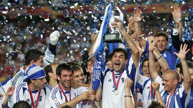 تاریخچه مسابقات یورو (14): یورو 2004 (1)