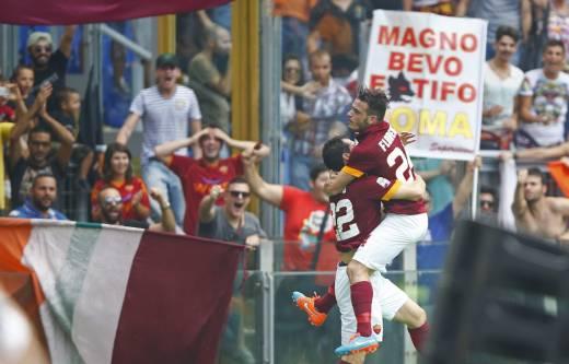 از شکسته شدن طلسم رم در مقابل کالیاری تا 3500مین گل فیورنتینا در سری آ؛ نکات ریز و درشت هفته سوم سری آ ایتالیا (2)