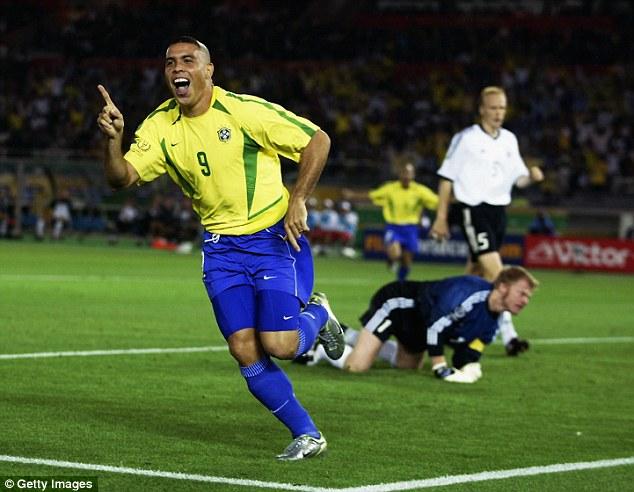 آمار و رکوردهای جام جهانی (18): بهترین گلزنان تاریخ جام جهانی