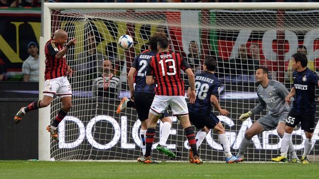 از پیروزی میلان در دربی دلامدونینا پس از 5 بازی تا رکورد دومنیکو براردی در کنار مسی و سوارز؛ نکات ریز و درشت هفته سی و ششم سری آ ایتالیا (2)
