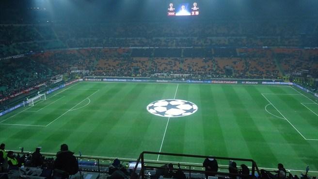 رسمی: استادیوم جوزپه مه آتزا میزبان فینال لیگ قهرمانان اروپا در سال 2016 شد