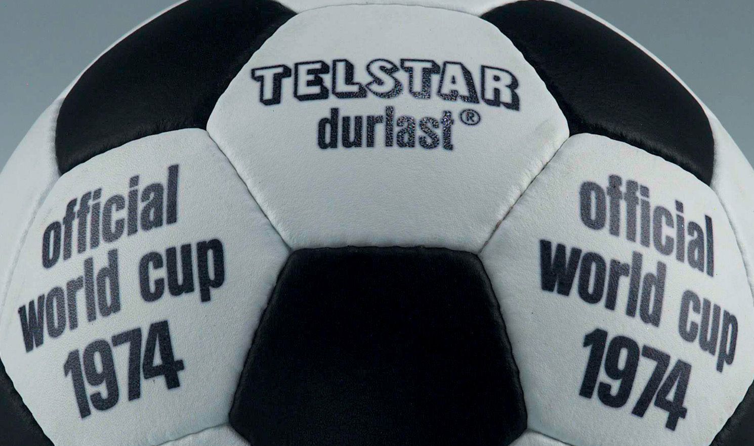 تاریخچه توپ های دوره های مختلف جام جهانی (2)