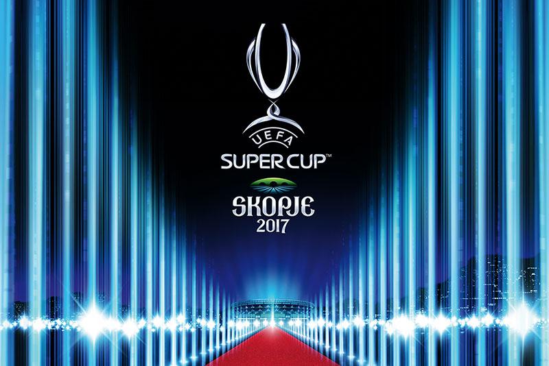 سوپر کاپ اروپا 2017 - منچستریونایتد - رئال مادرید