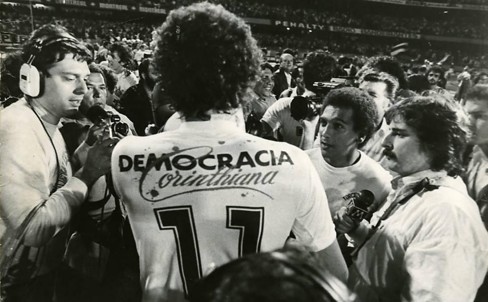 داستان دکتر سوکراتس؛ زنده باد دموکراسی!
