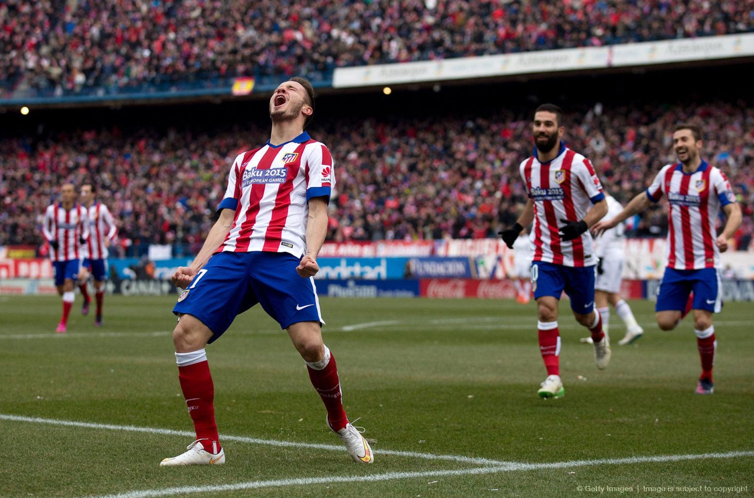 اتلتیکو مادرید 4-0 رئال مادرید؛ تحقیر تمام عیار آنچلوتی و شاگردانش