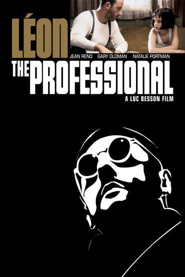 فیلم هایی که قبل از مرگ باید دید (Leon: The Professional 1994))