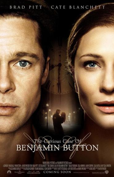 فیلم هایی که قبل از مرگ باید دید (The Curious Case of Benjamin Button 2008)