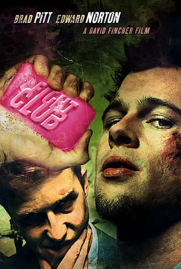 فیلم هایی که قبل از مرگ باید دید (Fight Club 1999)
