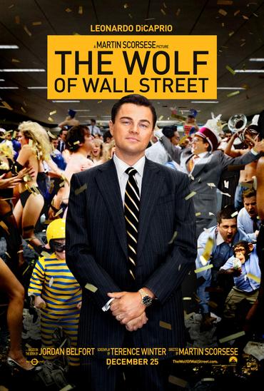 فیلم هایی که قبل از مرگ باید دید (The Wolf of Wall Street 2013)
