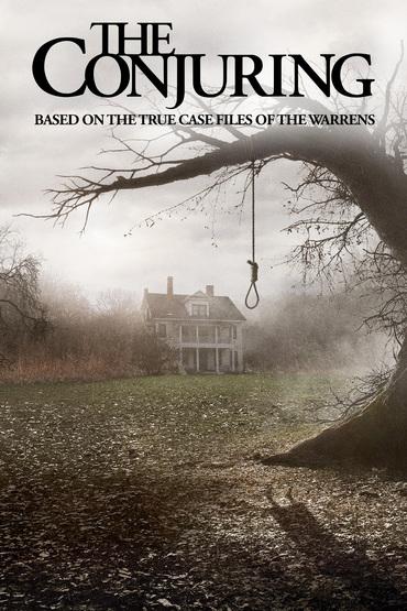 فیلم هایی که قبل از مرگ باید دید (The Conjuring 2013 )