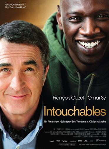 فیلم هایی که قبل از مرگ باید دید (The Intouchables 2011)