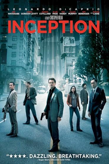 فیلم هایی که قبل از مرگ باید دید (Inception 2010)
