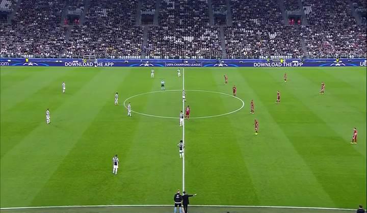 دانلود بازی کامل یوونتوس - المپیاکوس (لیگ قهرمانان اروپا-2017/18)