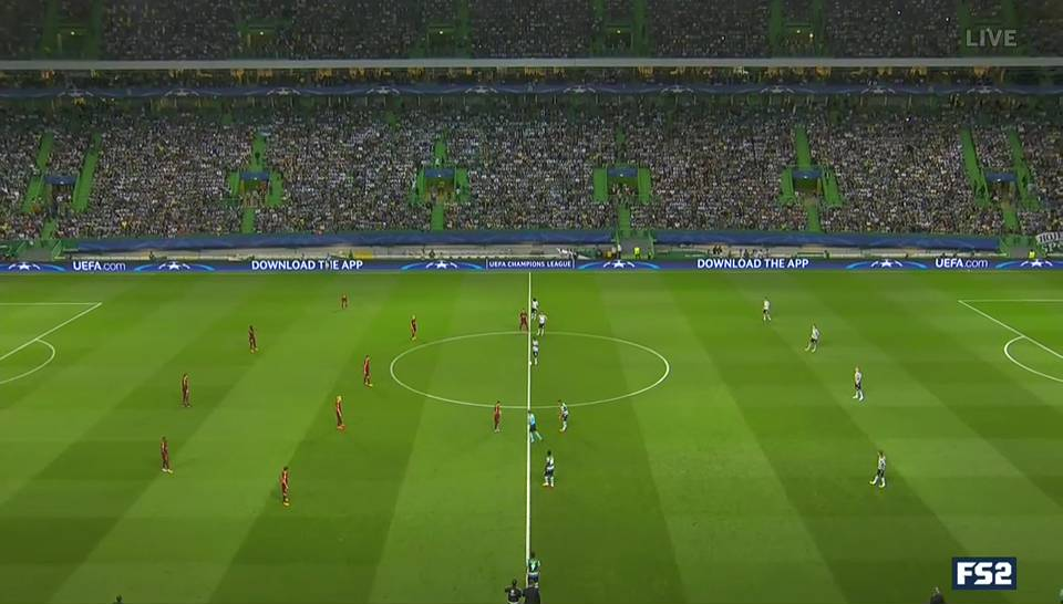 دانلود بازی کامل اسپورتینگ لیسبون - بارسلونا (لیگ قهرمانان اروپا-2017/18)