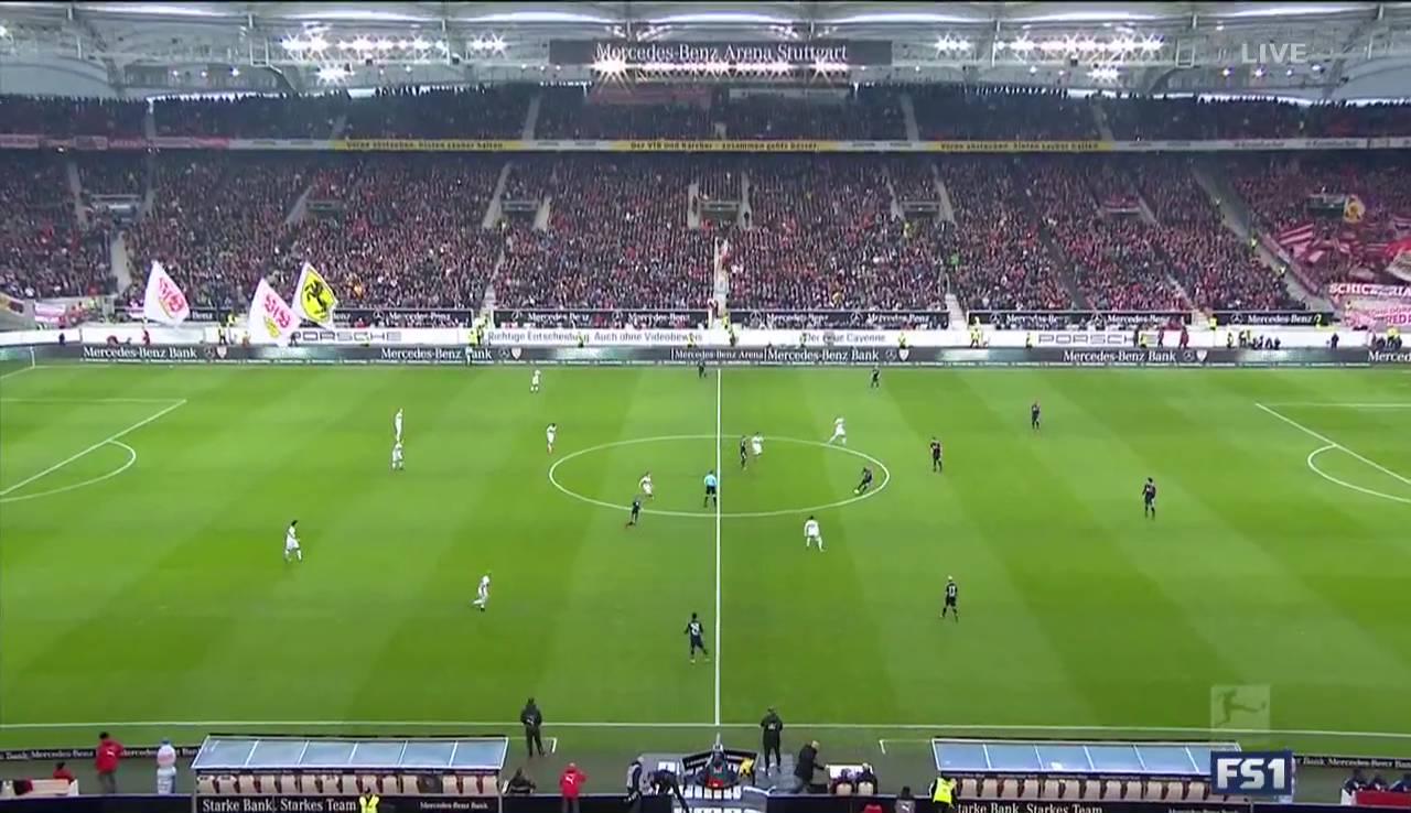 دانلود بازی کامل اشتوتگارت - بایرن مونیخ (بوندس لیگا-2017/18)