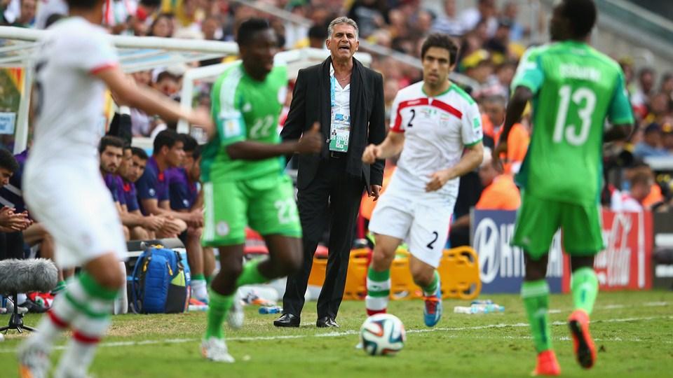 بیانیه کانون مربیان فوتبال ایران؛ تیم ملی با هدایت کیروش مثل ۲۴ سال قبل بازی کرد