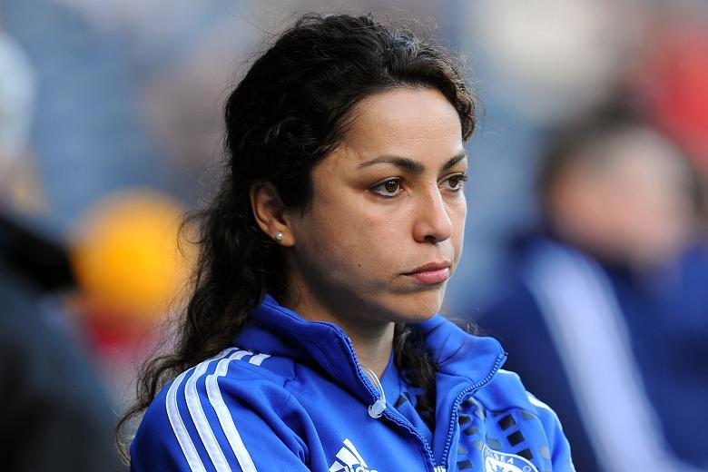 اوا کارنیرو: تهدید به مرگ شدم؛ در فوتبال تبعیض جنسیتی وجود دارد