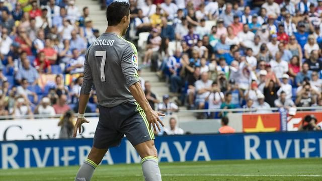 آيا كريستيانو رونالدو بهترين بازيكن تاريخ رئال مادريد است؟