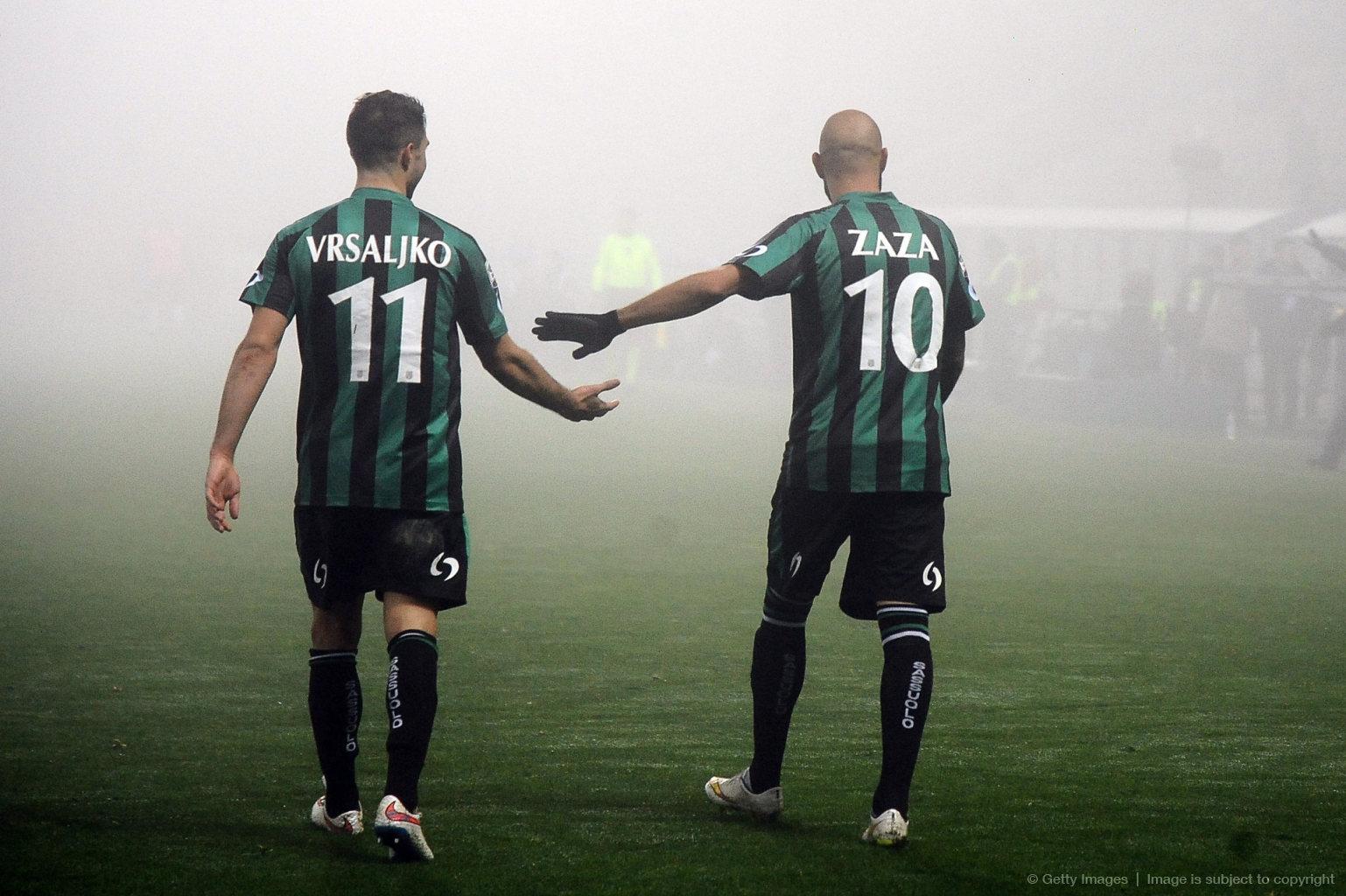 بررسی تخصصی: ساسولو، الگوی موفق یک باشگاه ایتالیایی