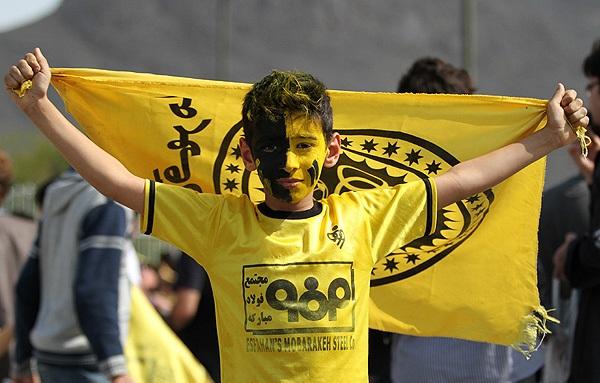باشگاه سپاهان 63 ساله شد؛ نگاهی به تاریخ پرافتخار طوفان زرد آسیا