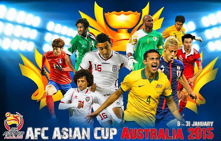 نگاهی به هشت تیم صعود کننده به یک چهارم نهایی جام ملت های آسیا (1)