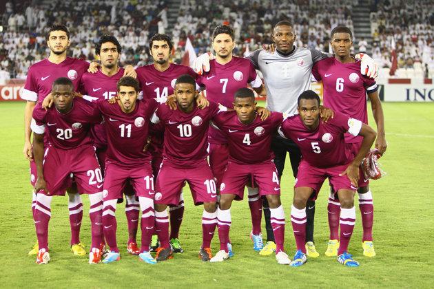 قطر قهرمان جام کشورهای عرب حوزه خلیج فارس شد
